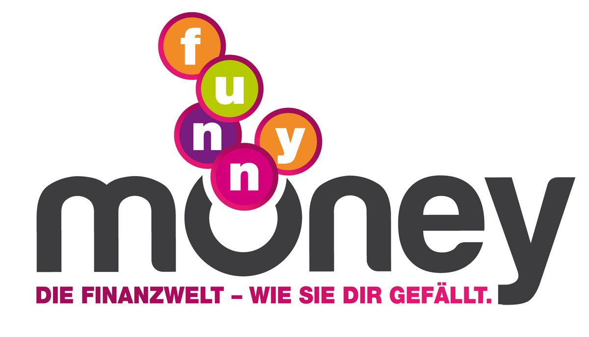 Funny Money Logo Claim D  4